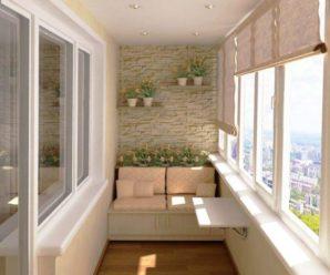 Балкон или лоджия: Увеличиваем жилую площадь квартиры правильно.