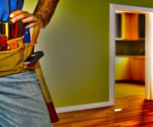 Правильная подготовка помещений к ремонту квартиры без пыли?