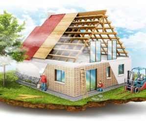 Сколько стоит построить дом на своем участке?
