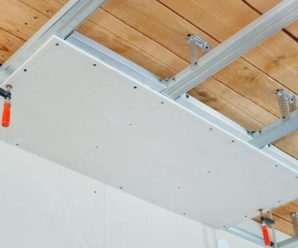 Какой гипсокартон на потолок лучше в обычной комнате? Выбираем правильно!