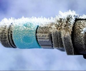 Замерзла вода в трубах — что делать? Устранение проблемы замерзание своими руками.