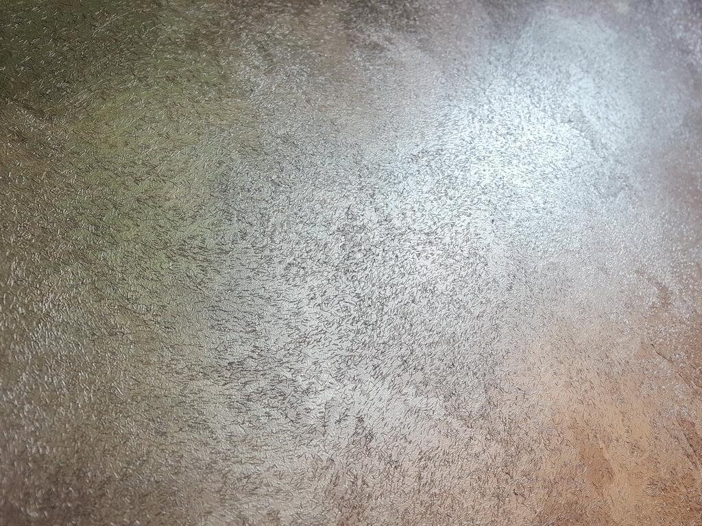 Перламутровая краска в интерьере фото