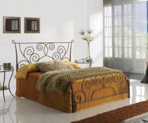 Как правильно выбрать кровать для своей спальни?