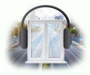 Шумоизоляционные окна для дома, все что нужно знать.