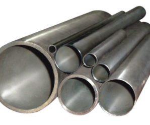 Сколько весит 1 метр трубы из стали, таблица всех диаметров.
