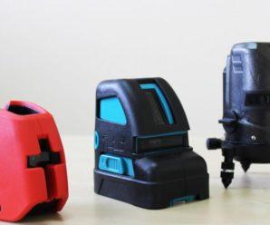 Какой лазерный уровень лучше купить? Правильный выбор.