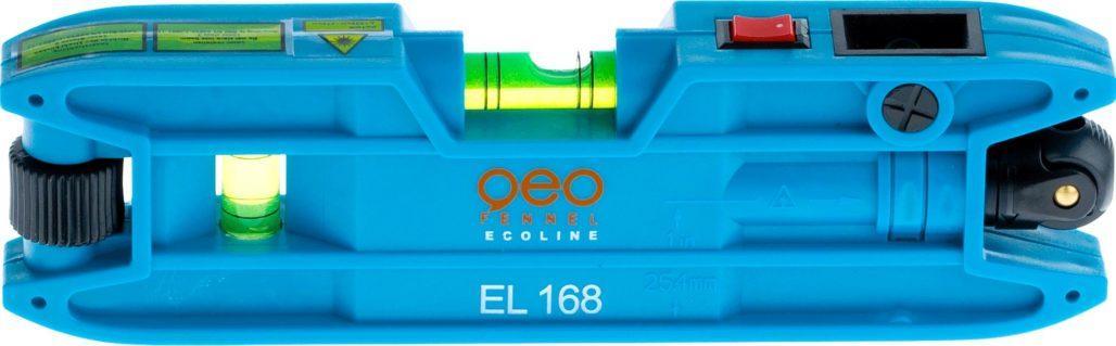 на фото изображен Geo-Fennel Ecoline EL 168