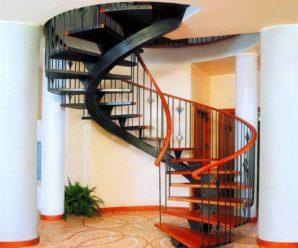 Все что нужно знать о лестнице в собственном доме.
