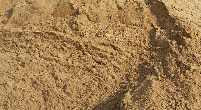 Сколько весит морской песка.
