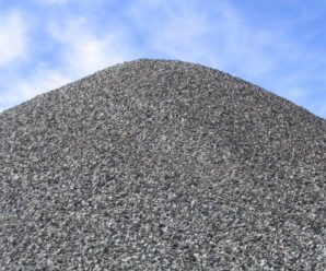 Сколько нужно щебня на куб бетона для фундамента — таблица!