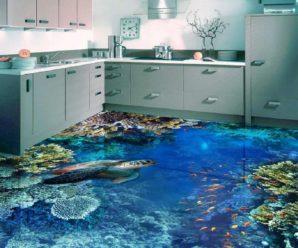 Какое напольное покрытие выбрать для квартиры — все виды!