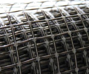 Преимущества базальтовой сетки перед оцинкованной металлической.