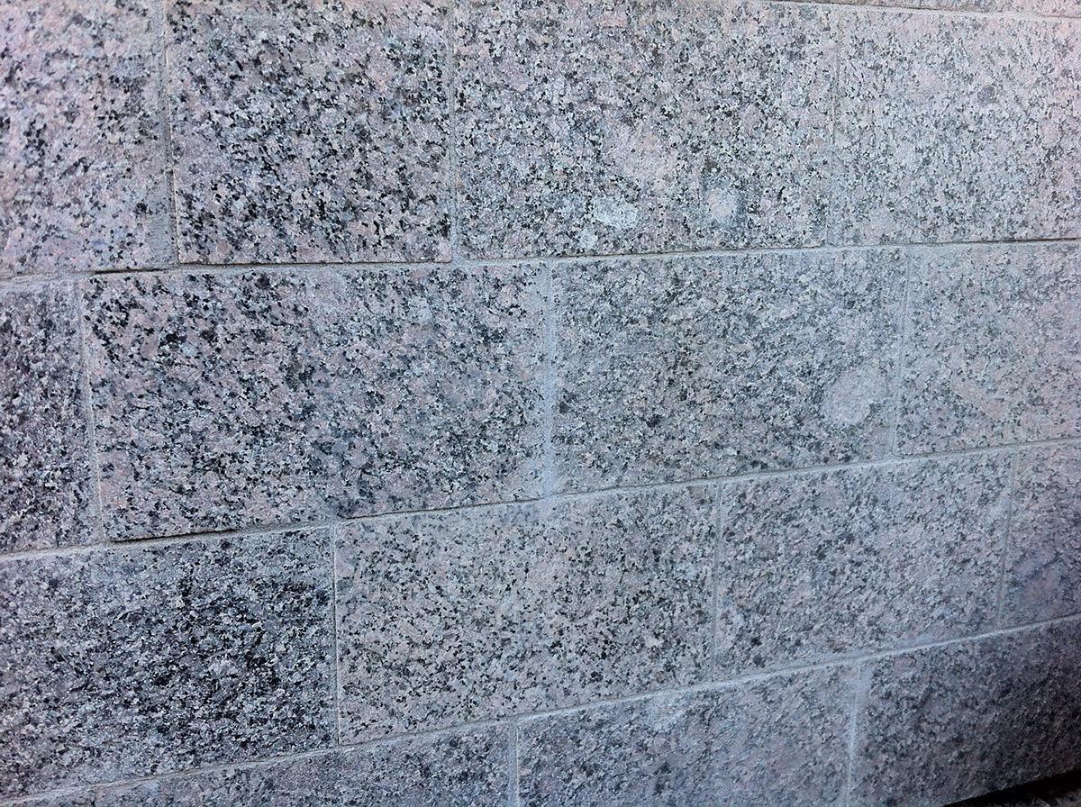 Толщина гранитных плит