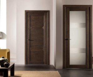Складные межкомнатные двери: когда их стоит выбрать.