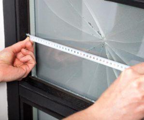 Когда нужна замена стеклопакета на окнах?