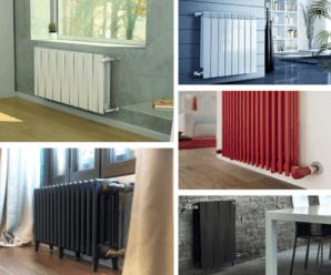 Правильный выбор радиаторов отопления для дома.