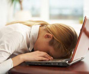 Медики назвали процент смертей из-за сидячего образа жизни!