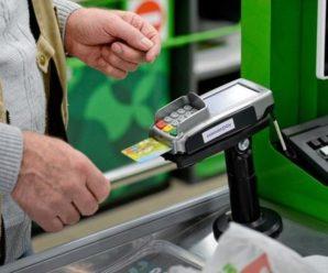 Россиянам станет проще расплачиваться пластиковыми картами.