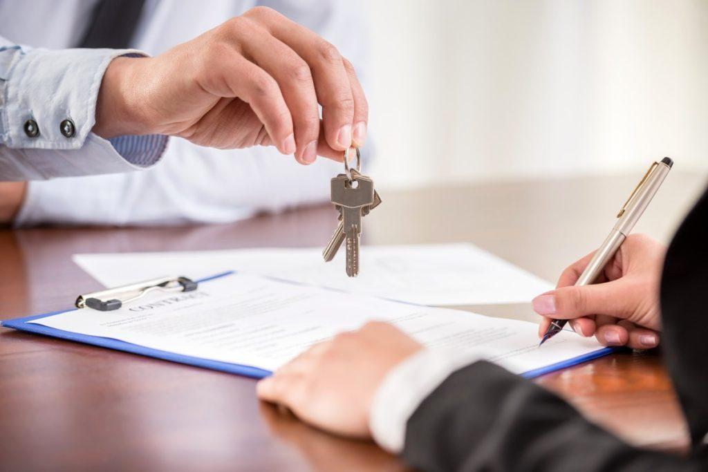Новый налог для арендодателей