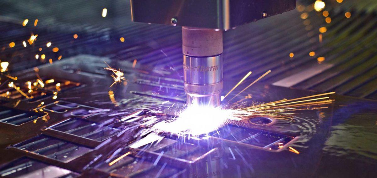 Современные технологии металлообработки.