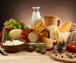 Обычные продукты, которые несут в себе скрытую опасность!