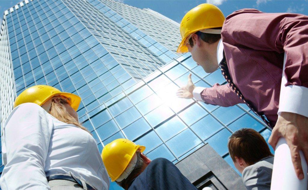 Банкротство строительных компаний.