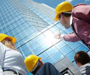 Российским строительным компаниям грозит большой провал.