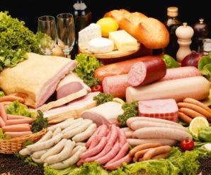 Продукты питания без которых можно прожить и сильно сэкономить деньги.