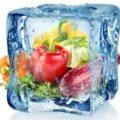 4 продукта которых не стоит подвергать заморозке.