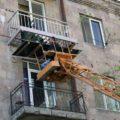 Кто должен платить за ремонт балкона?