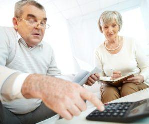 В каких случаях пенсионер имеет право не возвращать долг по закону.