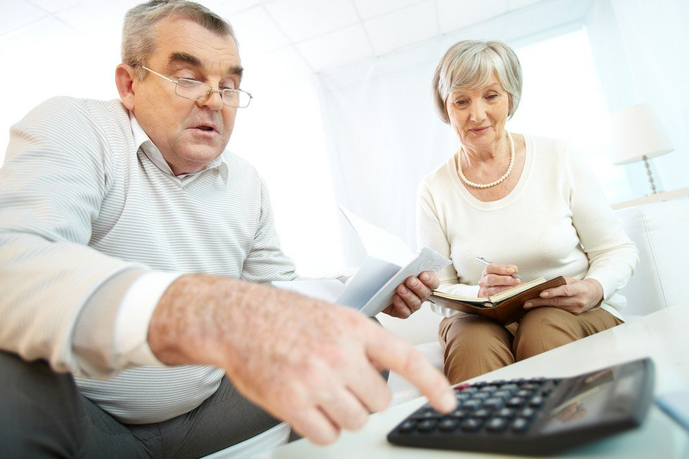 Долг-пенсионер