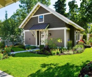 Дома для садовых участков: какой тип выбрать?