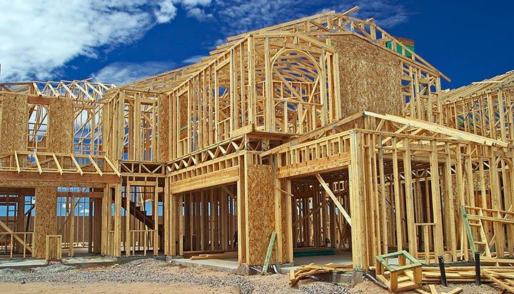 Строительство деревянного дома по канадской технологии: в чем преимущества.