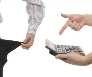 Случаи, в которых банк может разрешить не выплачивать кредит.