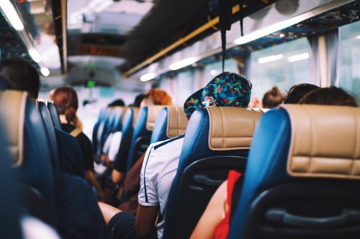 Страхование в общественном транспорте.