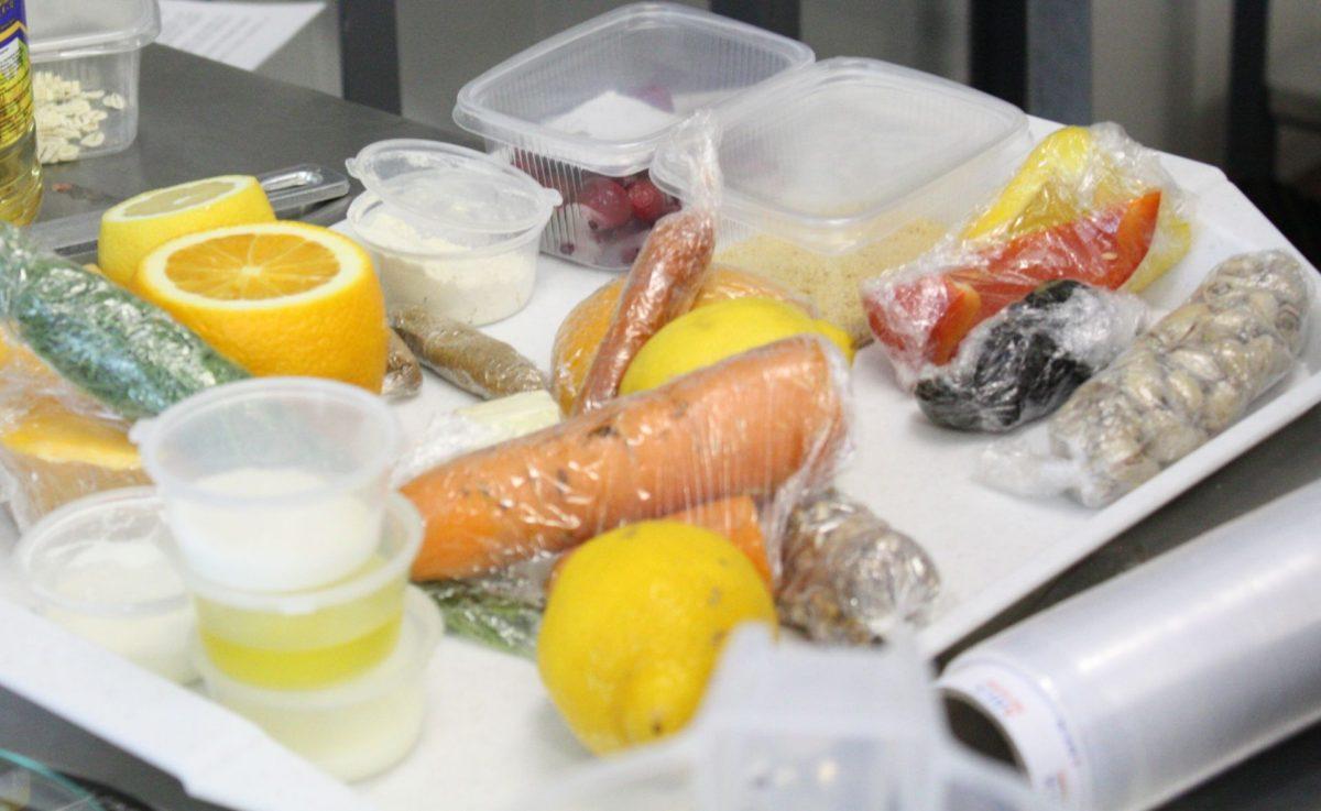 Сохранения продуктов без холодильника