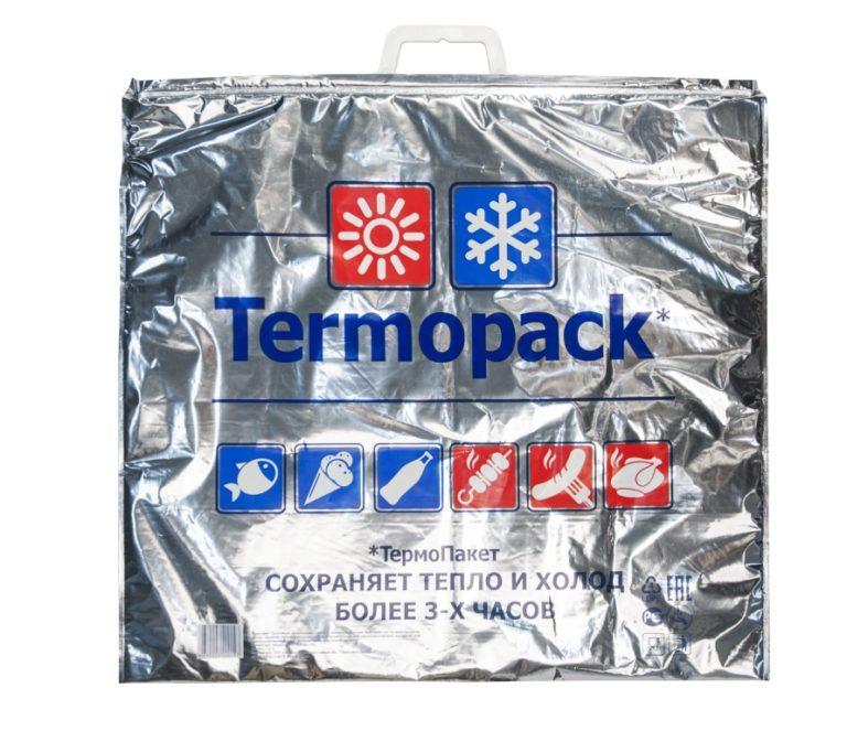 термоизолюющий пакет