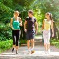 Сколько шагов в сутки надо делать для здорового образа жизни?