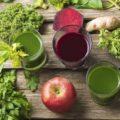 Список обыденных продуктов которые имеют свойство очищать организм от токсинов.