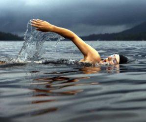 Можно ли сразу после еды принимать душ, ванную, или купаться в речке, море, бассейне?