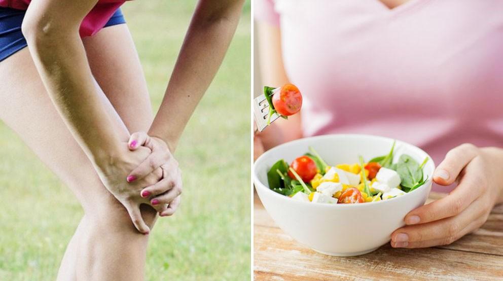 Диета Артрит Колен. Почему другие диеты не работают: как подобрать продукты, которые действительно лечат артрит коленного сустава