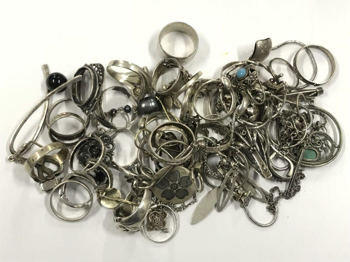 Паста для чистки серебра