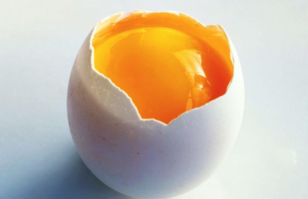 Польза и вред куриных яиц для женщин