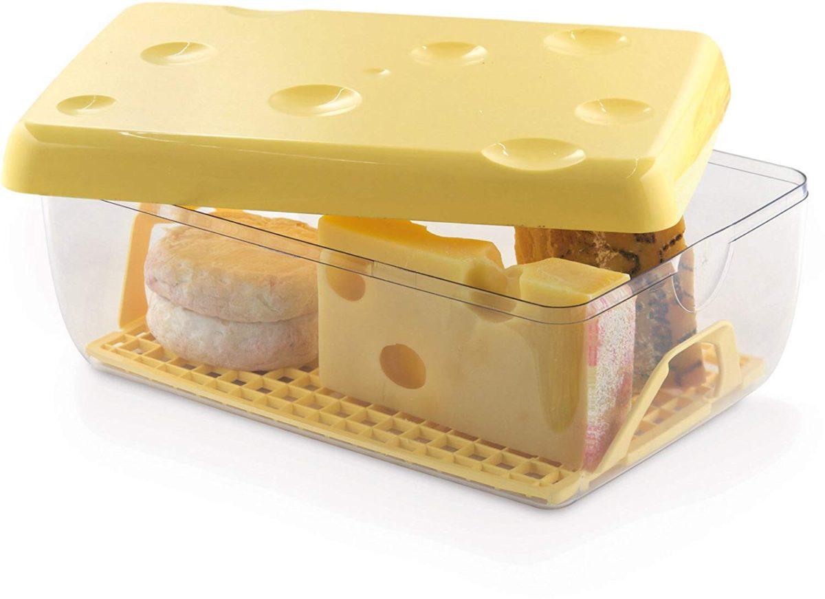 Сколько можно хранить сыр в холодильнике