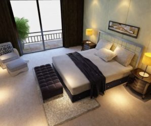 Как обустроить спальню по фэншуй, чтобы привлечь удачу и достаток в 2020 году