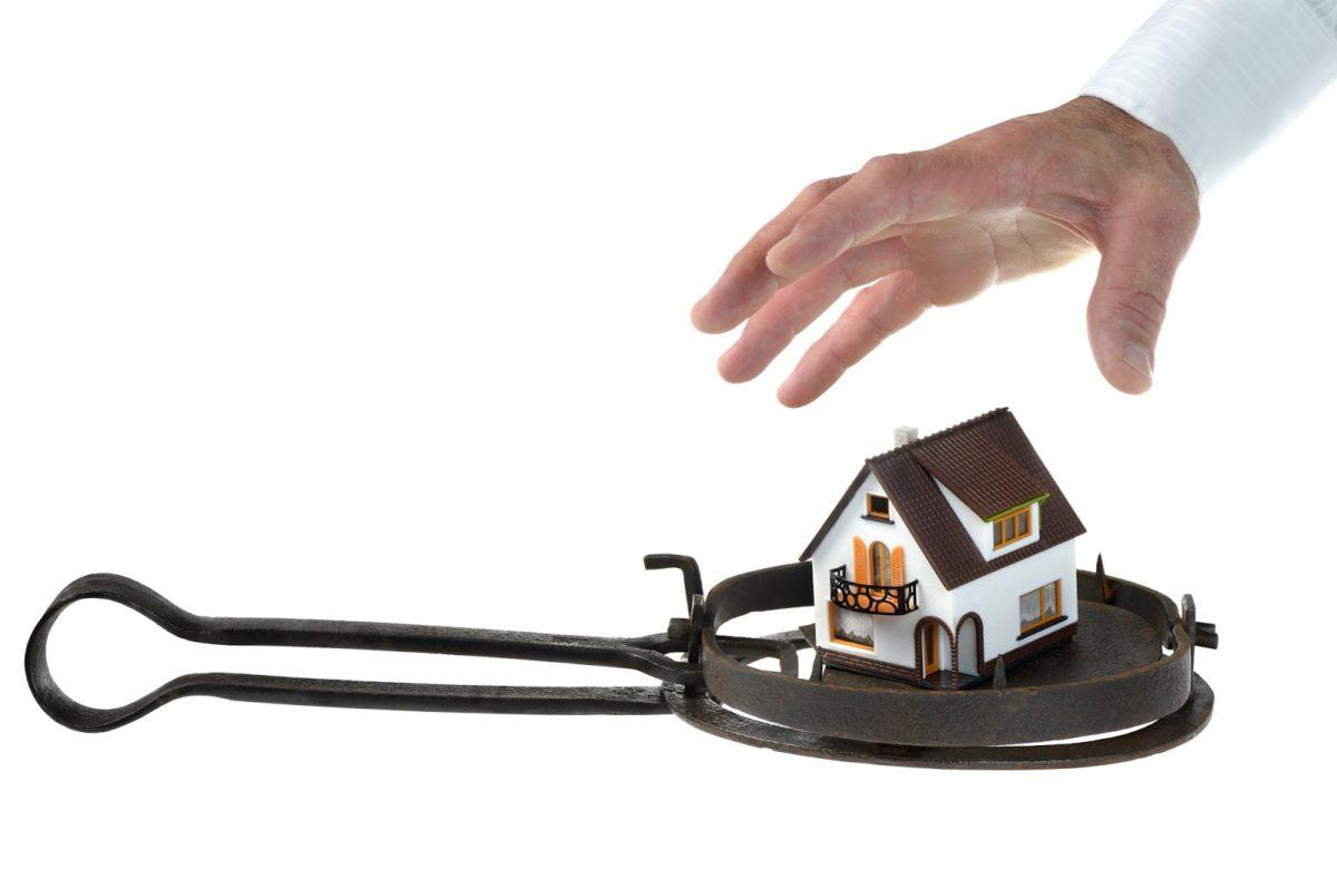 мошенничество в недвижимости картинки