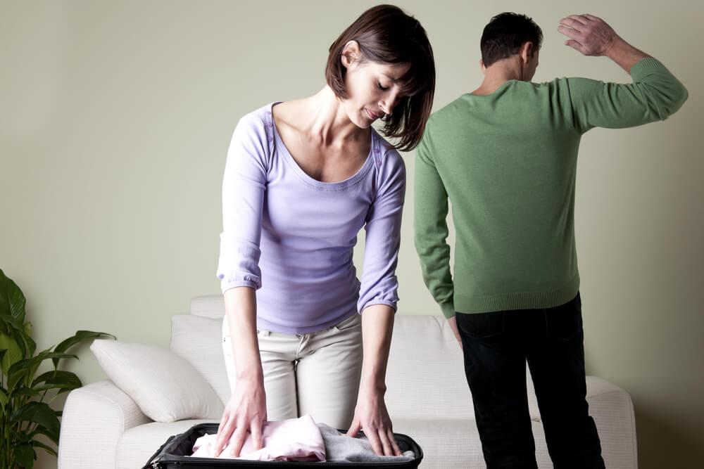 Как не развестись