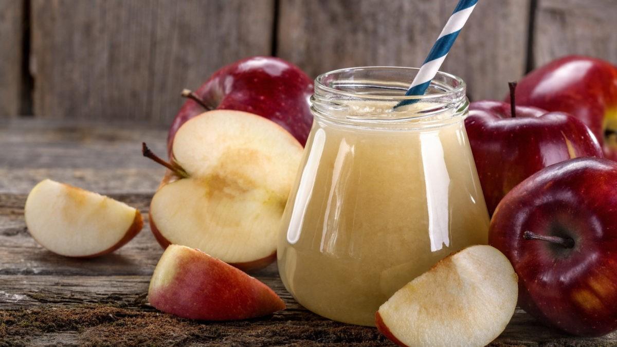 дошло картинка сока яблочного минусы описаны основании