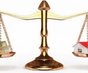 Чем отличается ипотечный кредит от потребительского?